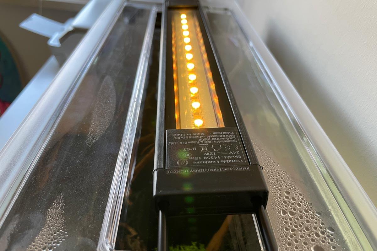 Fluval AquaSky 2.0 LED